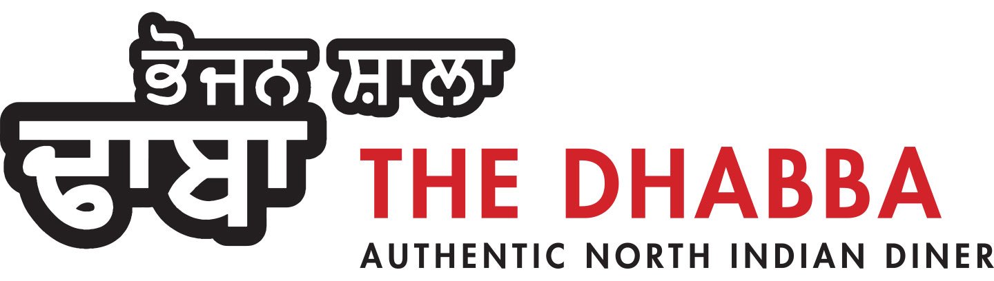 Logo for The Dhabba